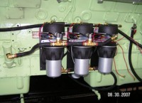 Generator – Mexico