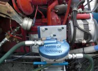 MOT Evaporation Heating Chamber